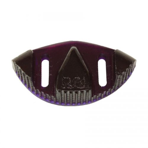 Ripide PSD Aer-out Footstop Purple