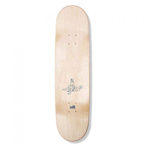 Rip N Dip Alien Orgy Skateboard Deck 8.0'' x 31.25''