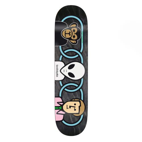 "Buy Alien Workshop Missing Link Deck 8.25"" Canada Online Sales Vancouver Pickup"