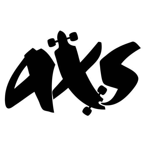 AXS-Diecut-Sticker