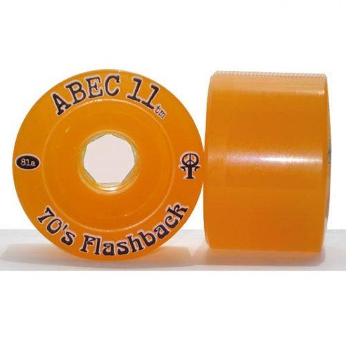 Abec 11 Amber Flashbacks