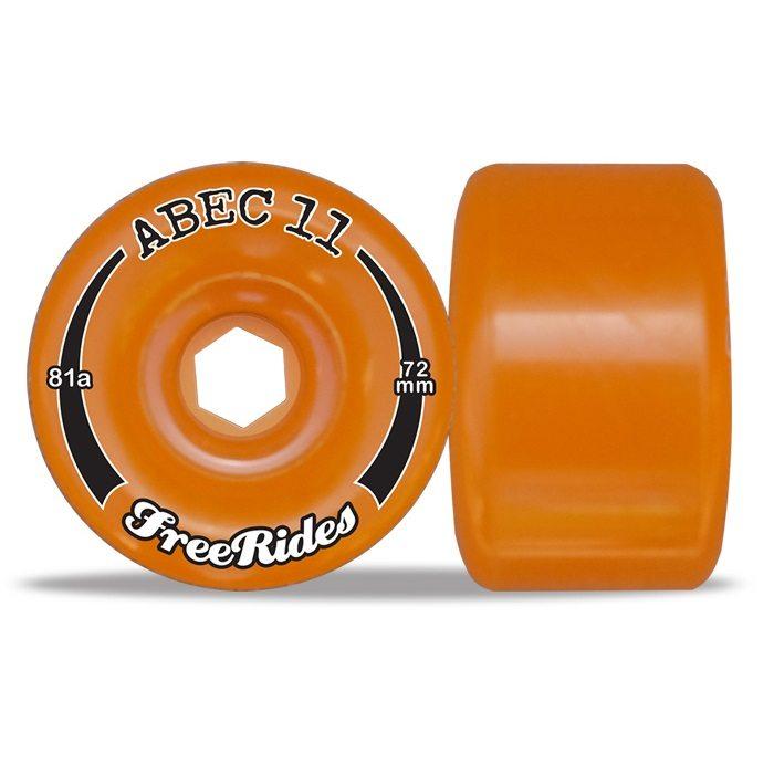 Abec 11 Amber Freerides