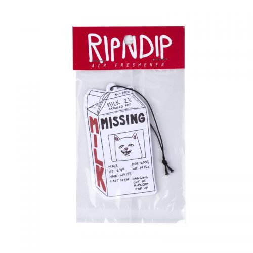 Buy Rip N Dip Milk Carton Air Freshener Canada Online Sales Vancouver Pickup