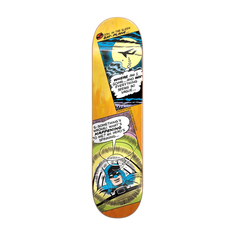 "Buy Almost Daewon DC Cells R7 Deck 8.25"" x 31.9"" Canada Online Sales Vancouver Pickup"
