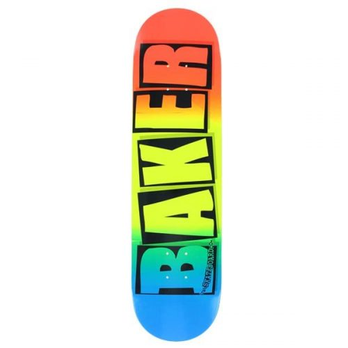 BAKER-RAINBOW