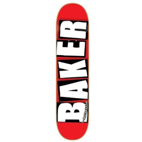 BAKER-RED