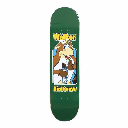 "Buy Birdhouse Old School Walker Deck 8.125"" Canada Online Sales Vancouver Pickup"