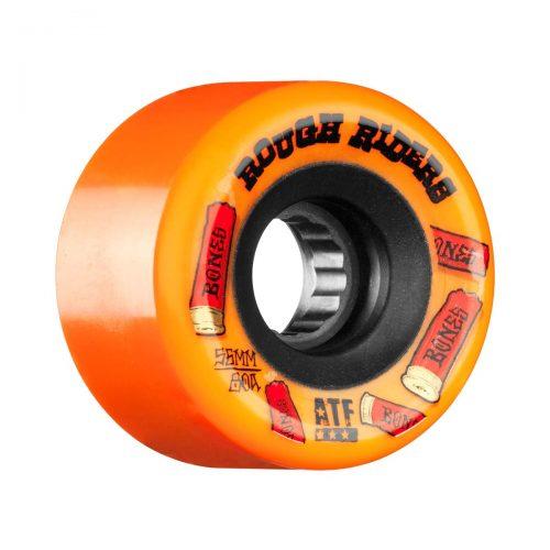 Buy Bones Rough Riders 56mm 60B Orange Canada Online Sales Vancouver Pickup