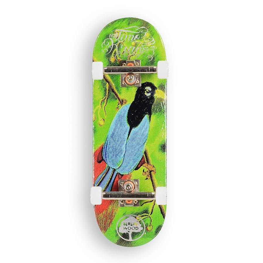 Buy Berlinwood Wide 32mm TKY Bird of Paradise Complete Canada Online Sales Vancouver Pickup
