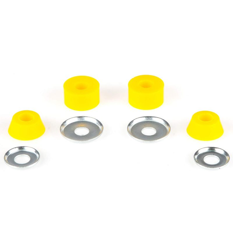 Independent Bushings 96A Yellow (4 Pack)  loose vancouver online store canada