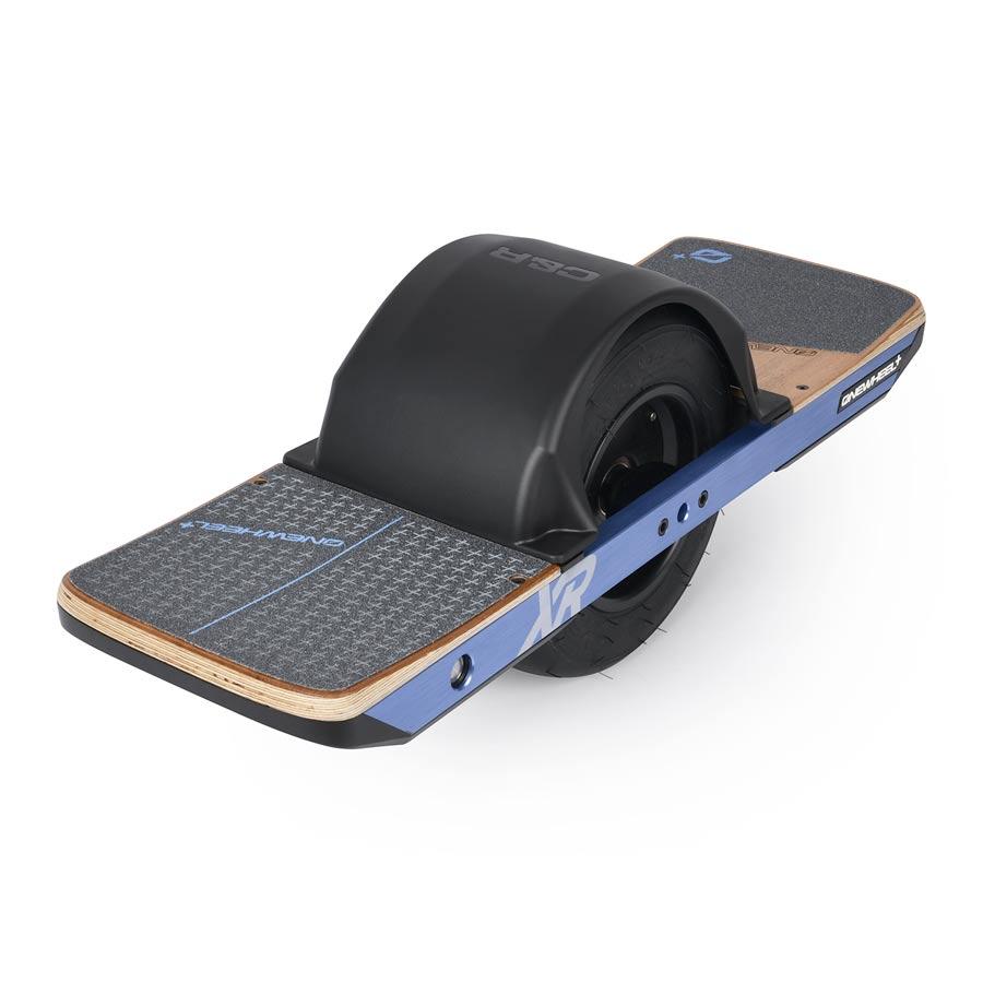 Craft&Ride Spectrum Magnetic Fender for Onewheel Black