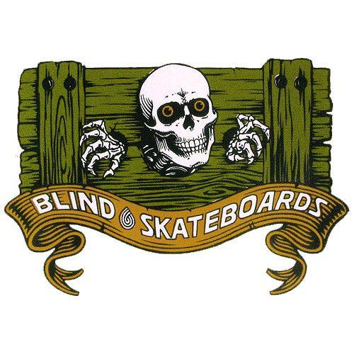 Buy Blind Skateboards Canada Online Dealer Sales Vancouver Pickup