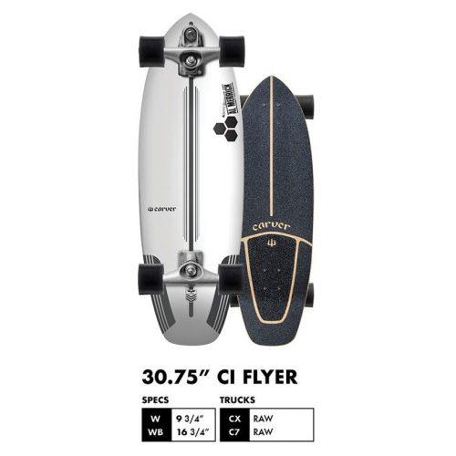 Buy Carver CI Flyer Complete Canada Online Sales Vancouver Pickup