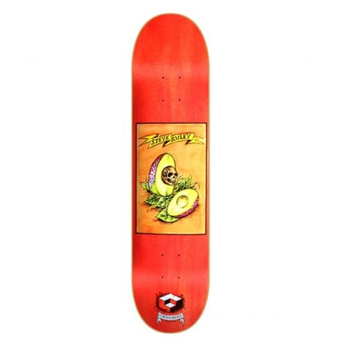 Consolidated Bailey El Aguacate 8.3'' Deck