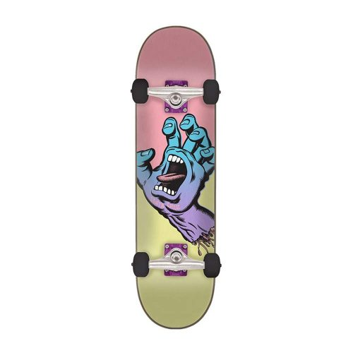 "Buy Santa Cruz Pastel Screaming Hand Complete 7.5"" x 30.6"" Canada Online Sales Vancouver Pickup"