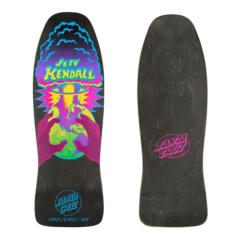 Buy Santa Cruz Kendall End of the World Reissue Deck Canada Online Sales Vancouver Pickup