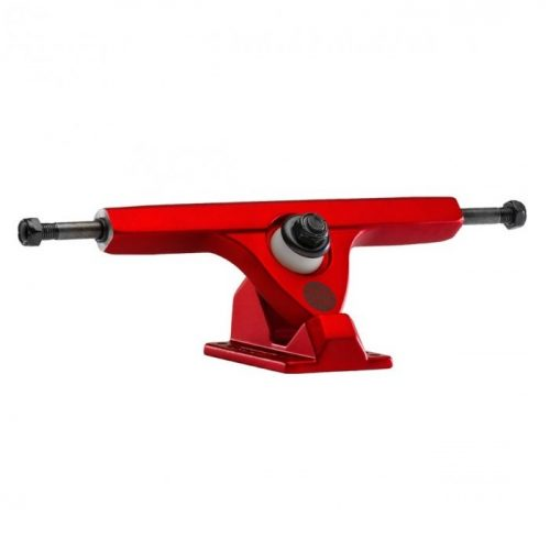 Buy Caliber II Trucks Red Satin 184MM 50° online Canada pickup Vancouver