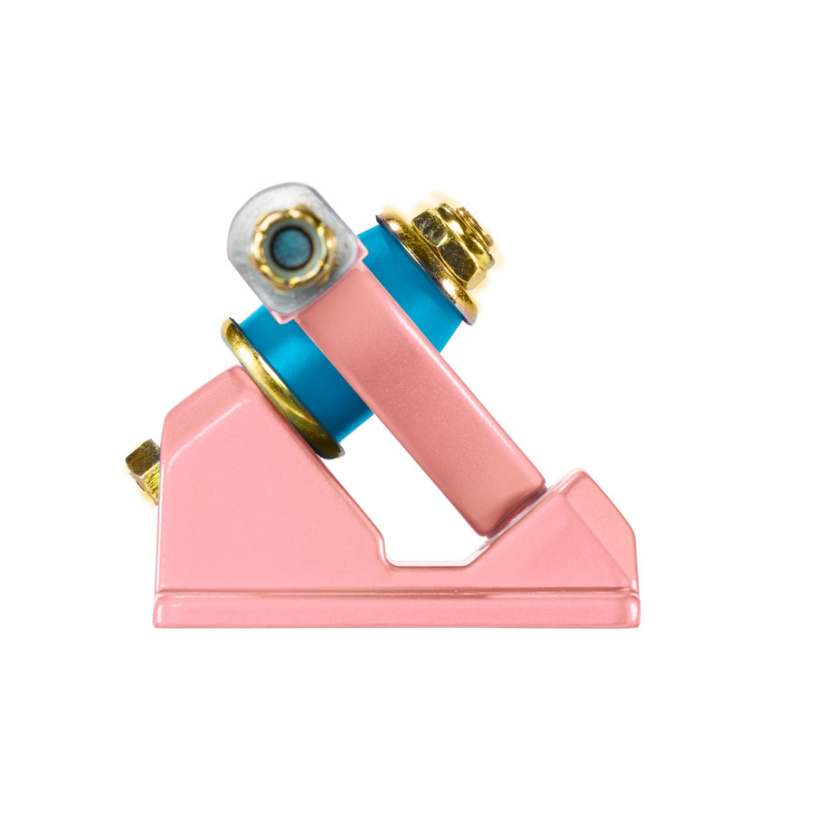 Buy Caliber II Trucks Coral Satin 184MM 50° Canada Online Sales Vancouver Pickup