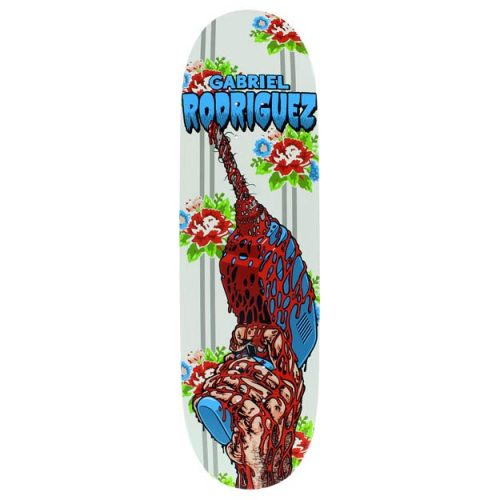 Cliche 101 Driller Killer Reissue 8.9'' x 32.2