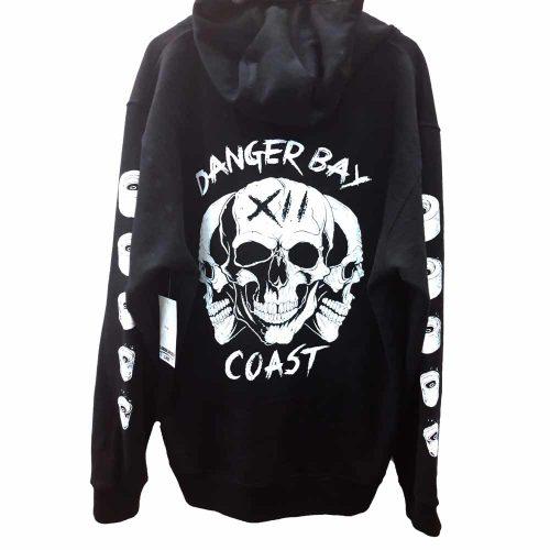 Coast-Longboarding-Hoodie-danger-Bay