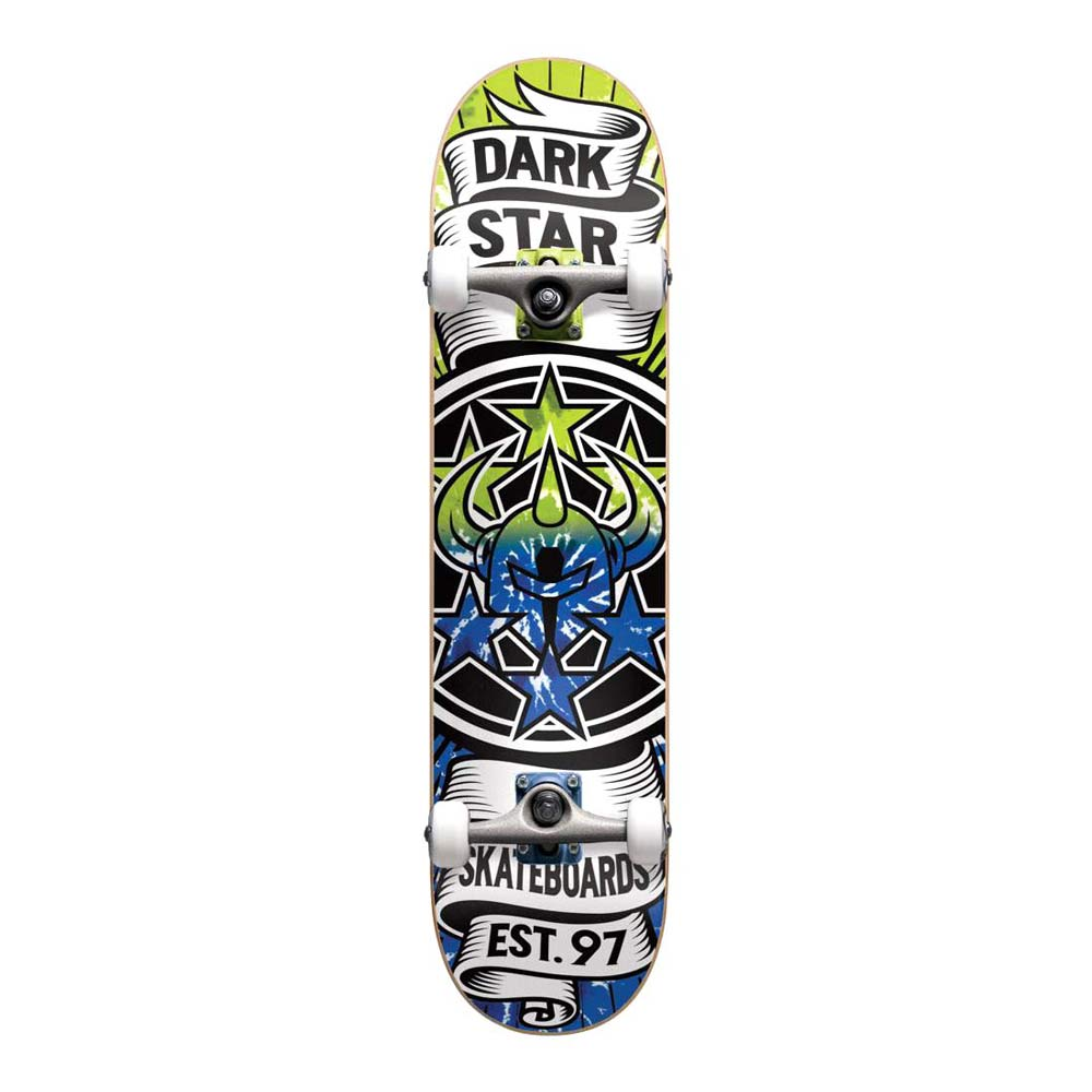 "Buy Darkstar Civil Lime FP Complete 7"" x 29"" Canada Online Sales Vancouver Pickup"