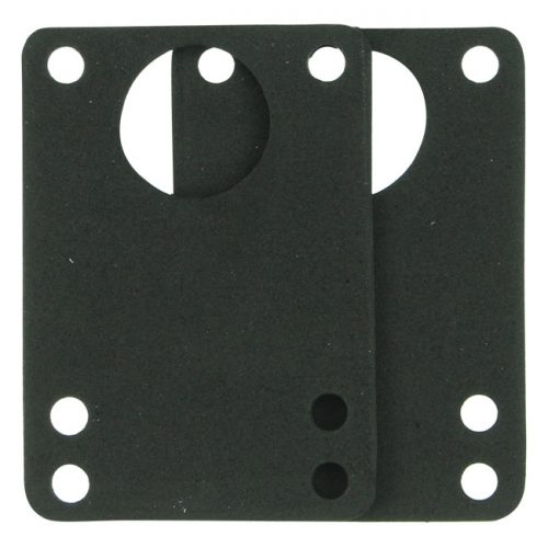 Shorty's Dooks 1/16th Silencer Pads