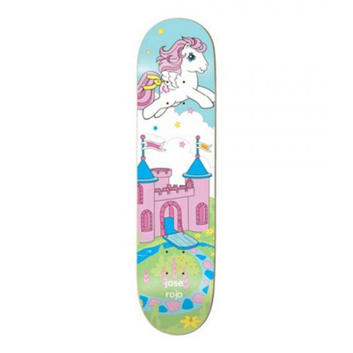 "Buy Enjoi My Little Pony Cool World R7 Deck 7.75"" x 31.1"" Canada Online Sales Vancouver Pickup"