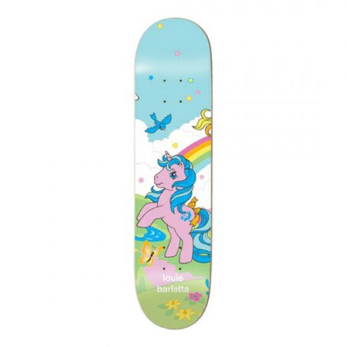 "Buy Enjoi My Little Pony Cool World R7 Deck 8"" x 31.7"" Canada Online Sales Vancouver Pickup"