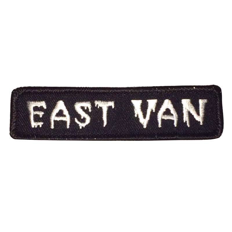 Buy East Van Patchs Hoodies Grinders Online Sales Canada mousepads