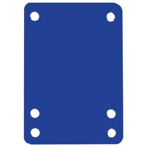 Essentials Riser Pads 1/8th Blue