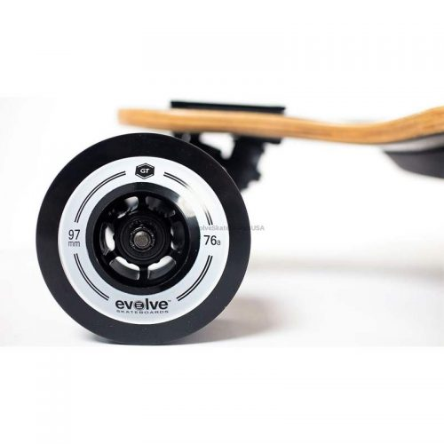 Buy Evolve GT Series Street (97mm 76a) Conversion Kit Canada Online Sales Vancouver Pickup