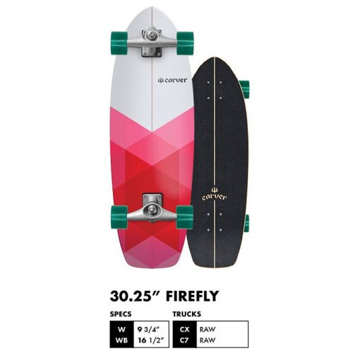 Buy Carver Firefly Complete Canada Online Sales Vancouver Pickup