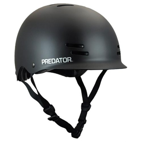 FR7_black_matte Predator FR7 Helmets Canada Online Sales Pickup Vancouver