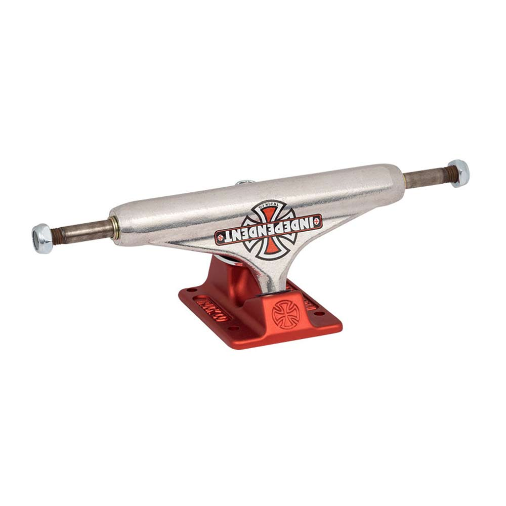 Buy Independent Trucks Stg 11 Forged Hollow Vintage Cross Silver Red Canada Online Sales Vancouver Pickup
