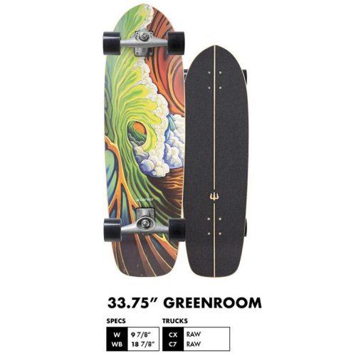 GREENROOM Carver Onlines Sales Canada Pickup Vancouver