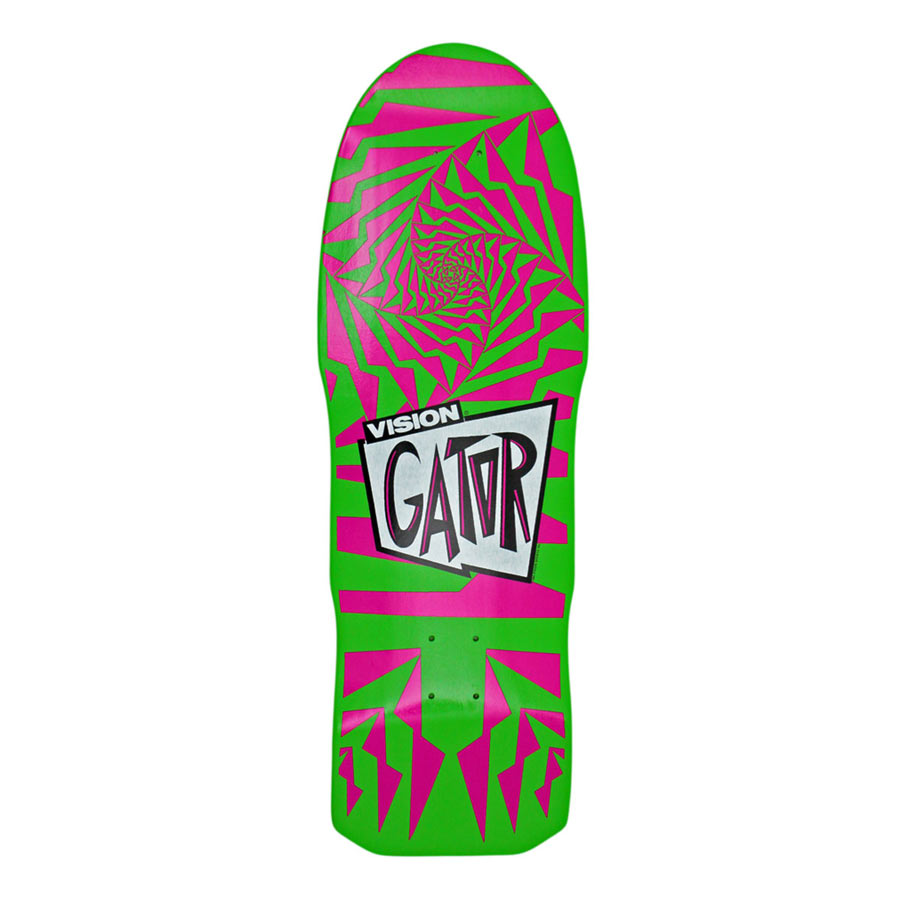 "Buy VISION Gator II Deck 10.25"" x 29.75"" Canada Sales Vancouver Pickup"