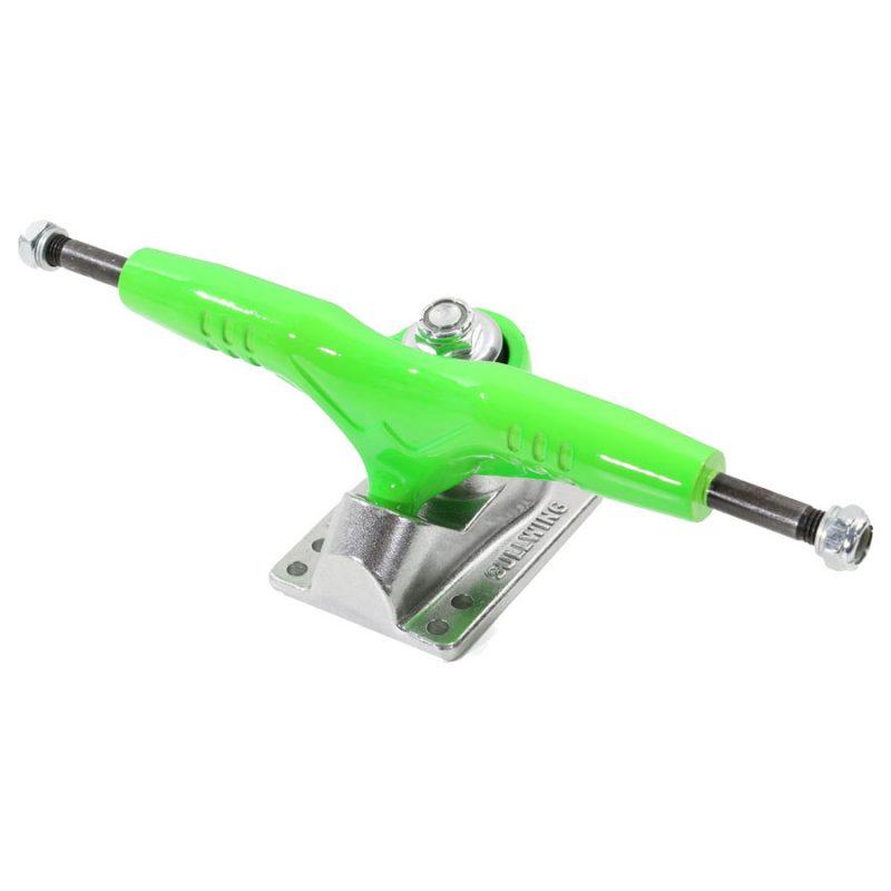 "Gullwing Pro III 8.8"" Green / Silver"