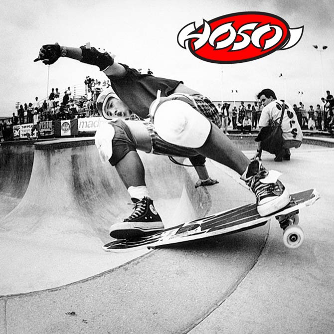 Hosoi Black Hammerhead  Skateboards Canada Online Sales Pickup Vancouver