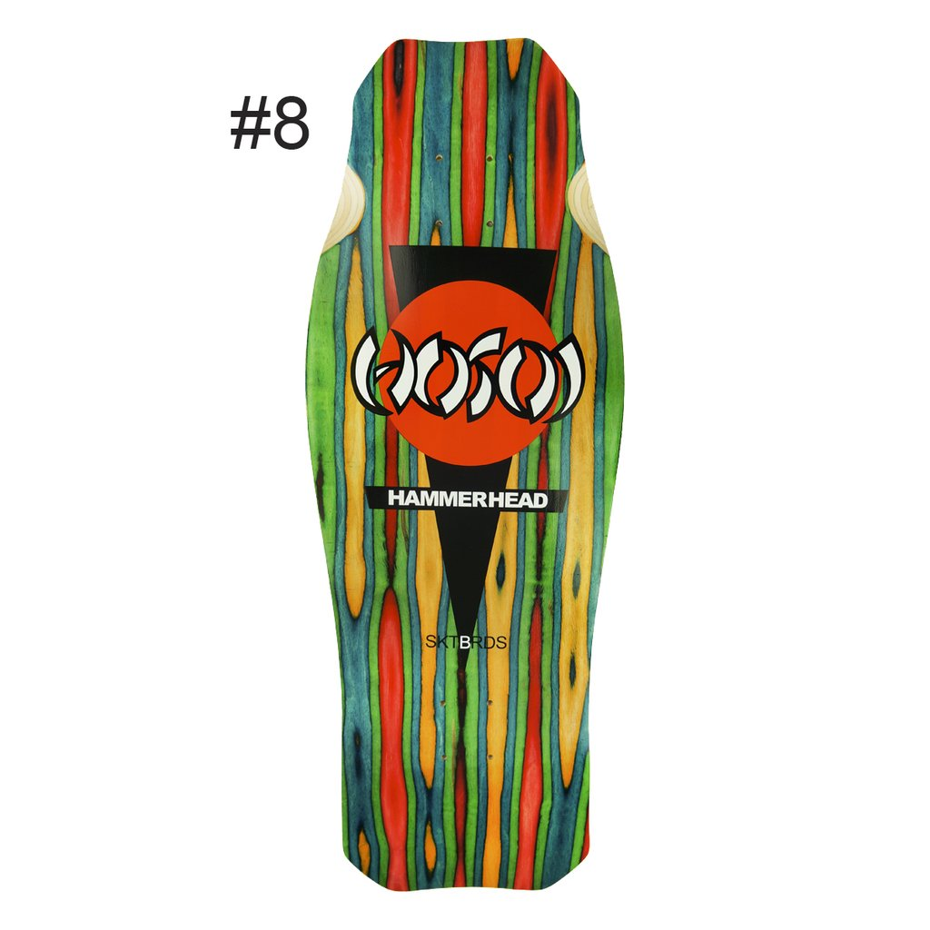 Buy hosoi Skateboards Canada Online Sales Pickup Vancouver