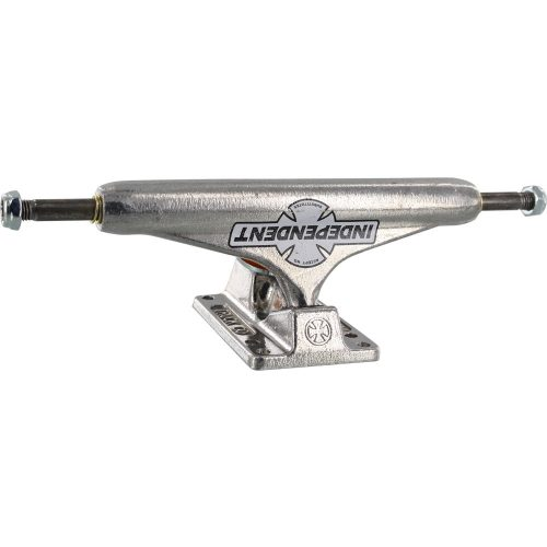 Independent Trucks Stg 11 Accept No Substitutes 129mm, 139mm, 149mm, 159mm, 169mm Silver