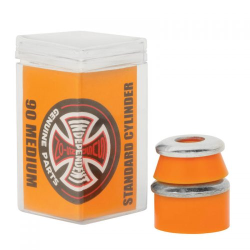 INDY BUSHINGS STD CYL MED ORG 4PK