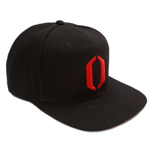 Inboard_logo_snapback_hat