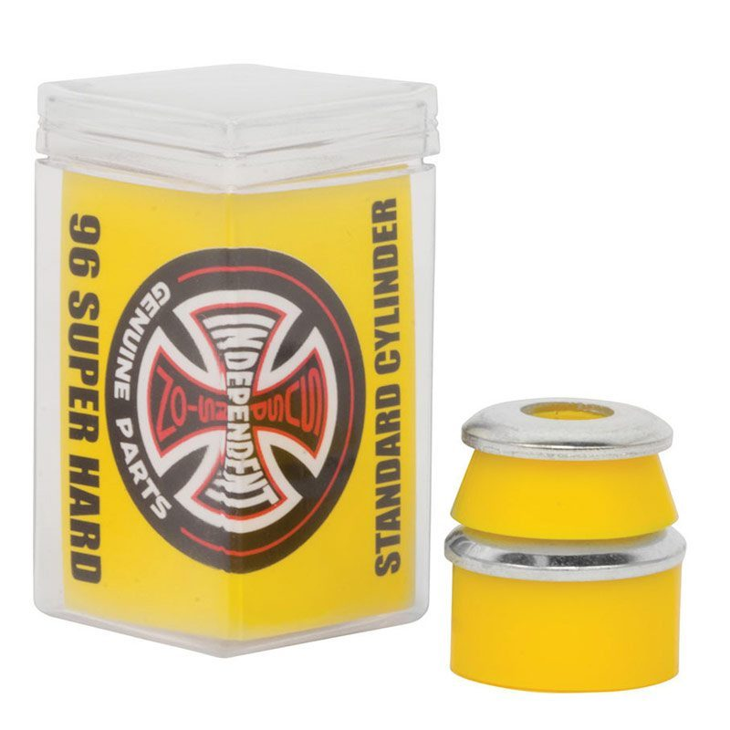 Independent Bushings 96A Yellow (4 Pack)