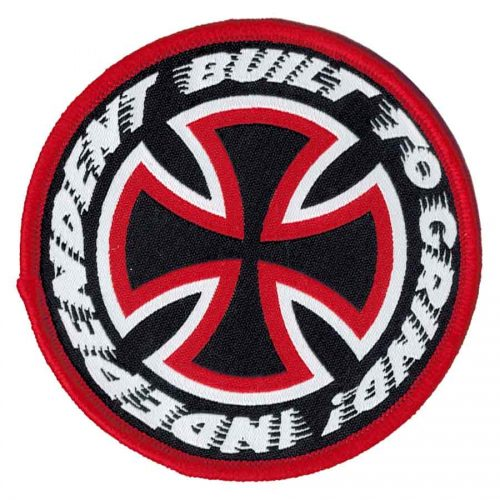 Buy-Independent-Patch-Built-To-Grind-Canada-Online-Sales-Vancouver-Pickup