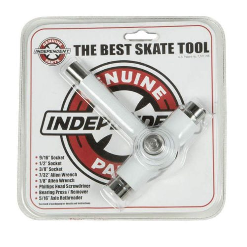 Independent Trucks White Tool Vancouver Online Shopping Canada