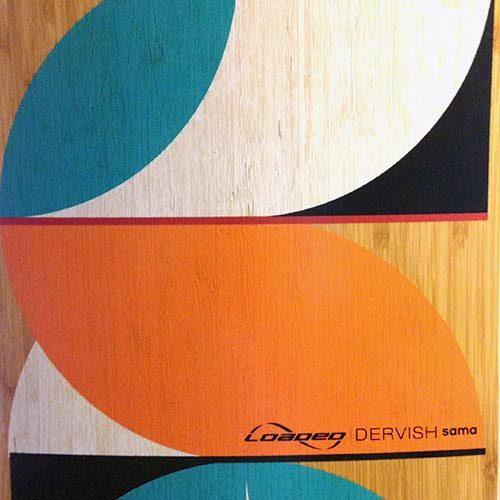 Buy Loaded Boards Online Canada or Pickup Vancouver Dervish