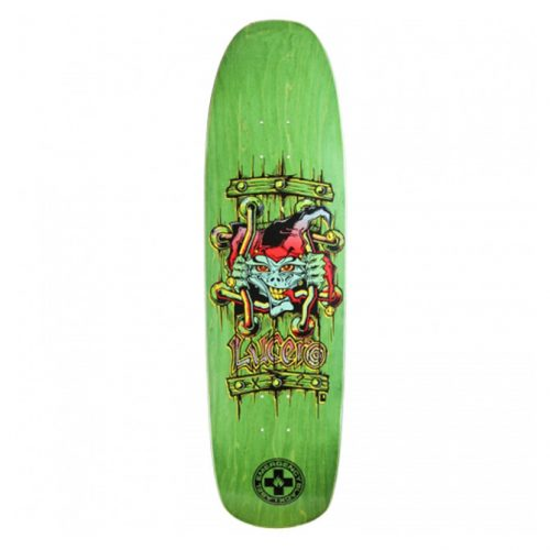 "Buy Black Label Lucero X2 32.5"" x 8.88"" Deck online Canada pickup Vancouver"