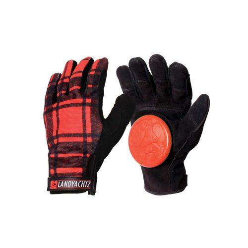 Landyachtz-2015-Flannel-Slide-Gloves