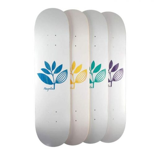 "Buy Magenta Team Deck 8"" Canada Online Sales Vancouver Pickup"