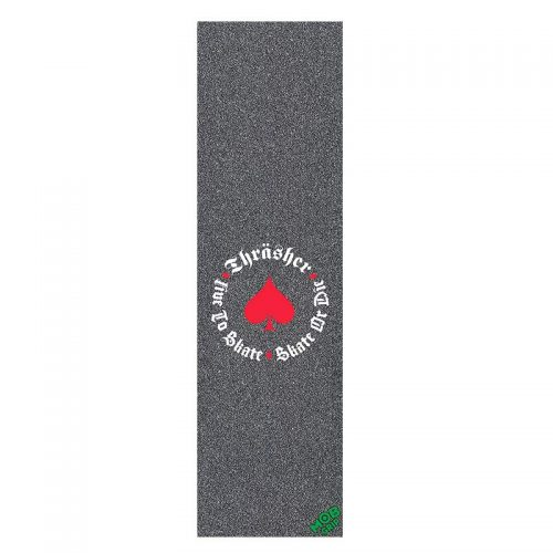 """Buy MOB Grip Thrasher Ace Spade Oath 9"""" x 33"""" Canada Online Sales Vancouver Pickup"""